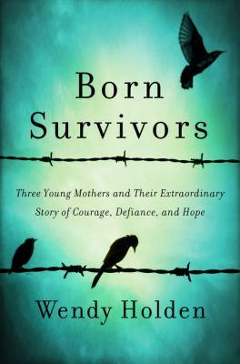 Book Cover: Born Survivors