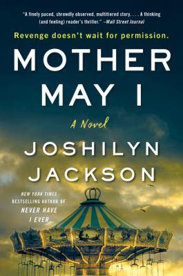 Book Cover: Mother May I
