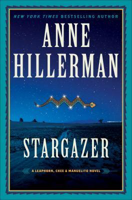 Book Cover: Stargazer