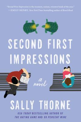 Book Cover: Second First Impressions