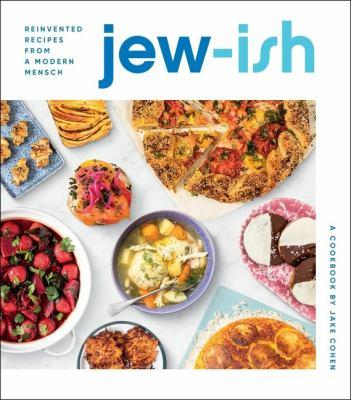 Book Cover: Jew-ish