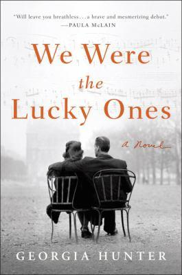Book Cover: We Were the Lucky Ones