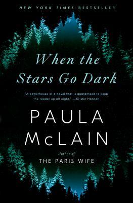 Book Cover: Whenn the Stars Go Dark