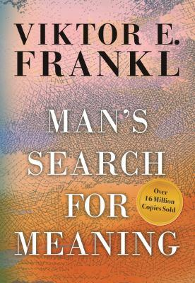 Book Cover: Man's Search for Meaning