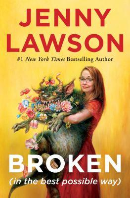 Book Cover: Broken