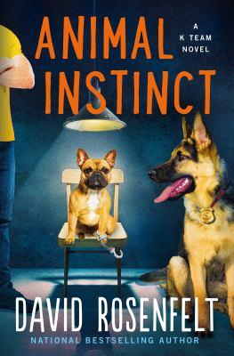 Book Cover: Animal Instinct