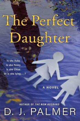 Book Cover: The Perfect Daughter
