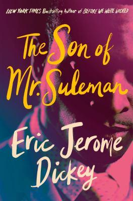 Book Cover: The Son of Mr. Suleman