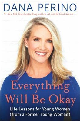 Book Cover: Everthing will be okay