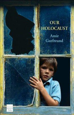 Book Cover: Our Holocaust