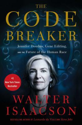 Book Cover: The Code Breaker
