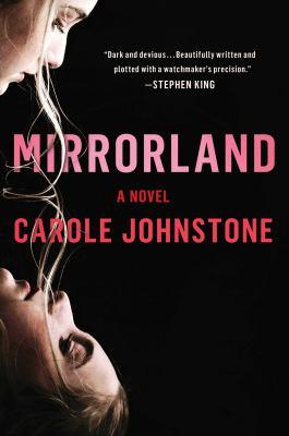 Book Cover: Mirrorland