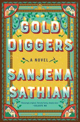 Book Cover: Gold Diggers